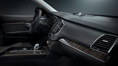Volvo inclui Skype nos novos carros da Série 90