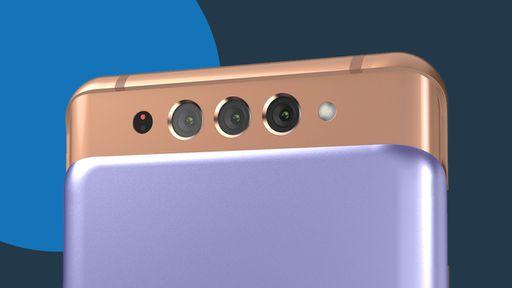 Samsung deve usar sensor Sony de 64 MP na câmera do Galaxy A82