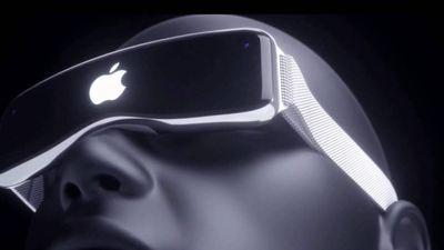 Rumor | Apple estaria trabalhando em um óculos de realidade mista
