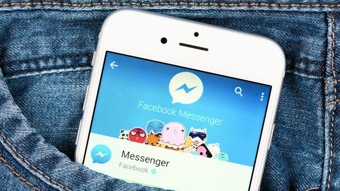 3fbc15b1ae3 Aprenda a usar o Messenger sem uma conta no Facebook - Redes sociais