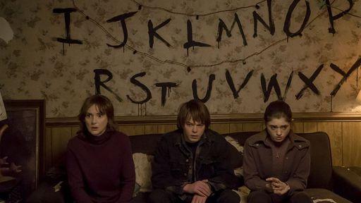 Rumores indicam que Stranger Things terá cinco temporadas
