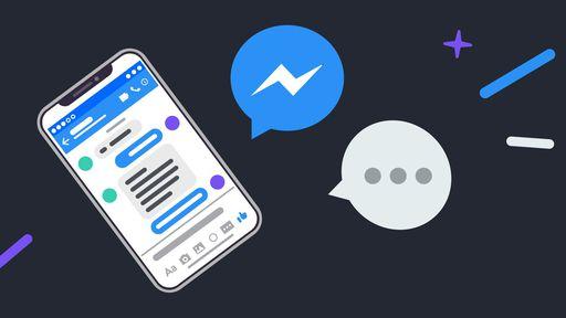 Facebook testa colocar Messenger de volta no app da rede social