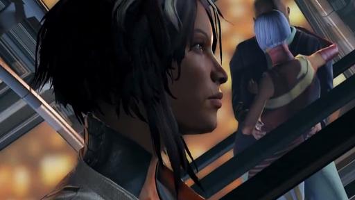 GC 2012: Novíssimo Remeber Me é apresentado em conferência da Capcom