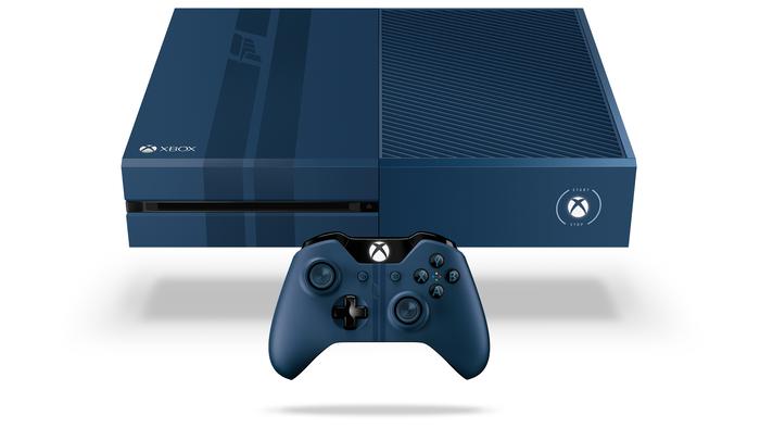 Microsoft pode estar testando versões aprimoradas do Xbox One