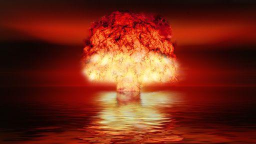 O que é e como funciona uma explosão nuclear?