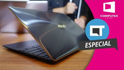 Zenbook 3: a aposta da Asus para brigar com o MacBook [Especial | Hands-on | Com
