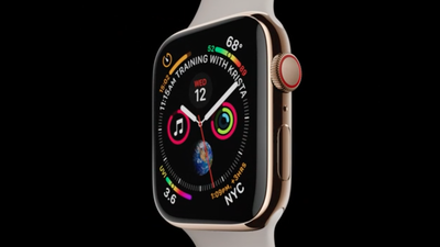 Analista prevê que Apple Watch 4 será mais popular do que novos iPhones