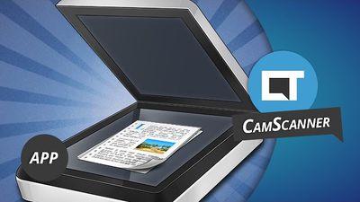 CamScanner - iOS, Android e WinPhone [Dica de App]