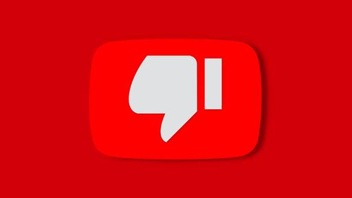 Quais são os vídeos mais odiados da história do YouTube?