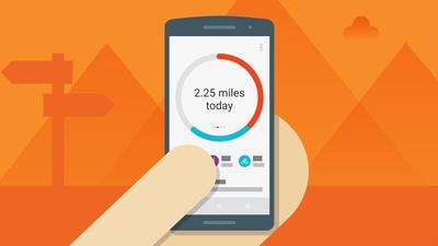 Google Fit tem design remodelado e ganha novos recursos