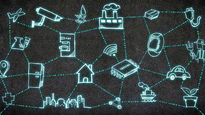 IoT: criando uma nova geração de equipamentos para salvar vidas