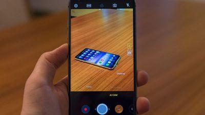MWC 2018 | LG V30S ThinQ traz câmera com IA e atualizações de software