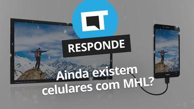 Ainda existe celular com MHL para conectar à TV?