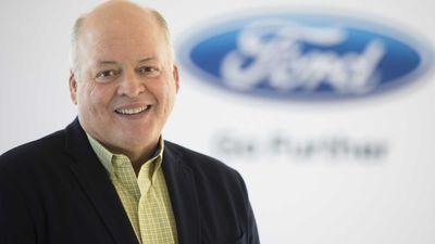 CEO da Ford pede para motoristas segurarem o hype sobre os carros autônomos