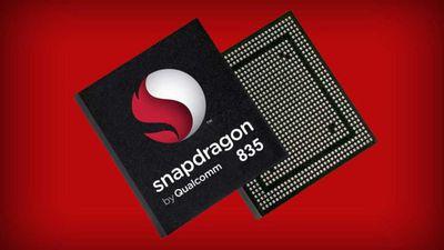 Snapdragon 835: Qualcomm lança novo chip com mais eficiência energética e RV