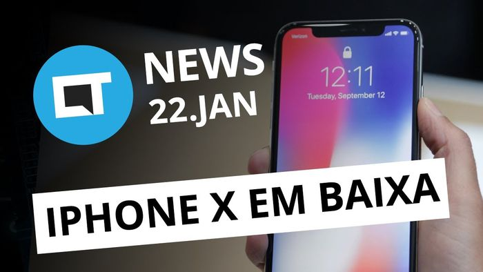 973d63dfc Facebook lança Marketplace no Brasil  iPhone X pode ter produção  interrompida e+