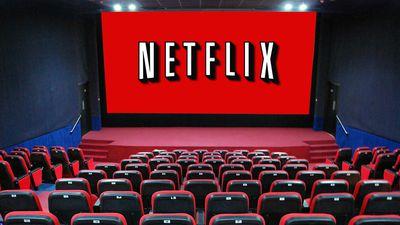 Pode ser que a Netflix comece a comprar redes de cinemas nos Estados Unidos