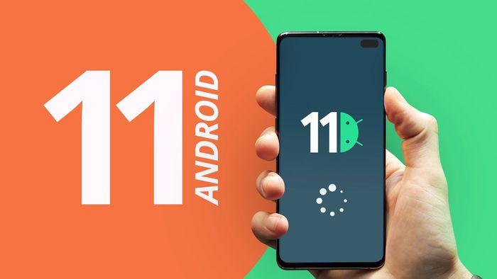 Android 11 não tem doce, mas já tem Beta