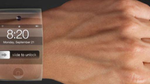 Relógio da Apple pode funcionar como controle remoto para toda sua casa