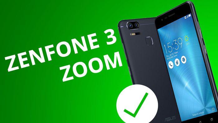 69559c67e3 5 motivos para você COMPRAR o Zenfone 3 Zoom - Smartphone