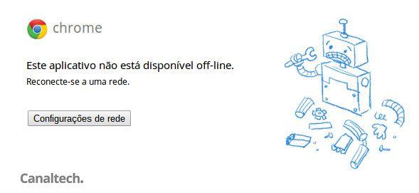 Screenshot 02 - Chrome OS
