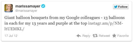 Tweet Mayer 1