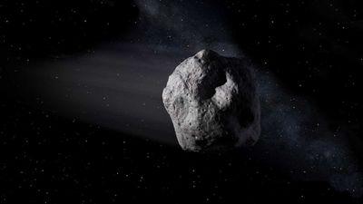 """Asteroide """"potencialmente perigoso"""" vai passar perto da Terra dia 4 de fevereiro"""