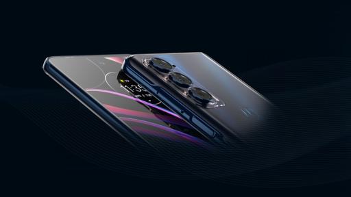 Motorola lança Edge (2021) com tela de 144 Hz e preço promocional arrasador