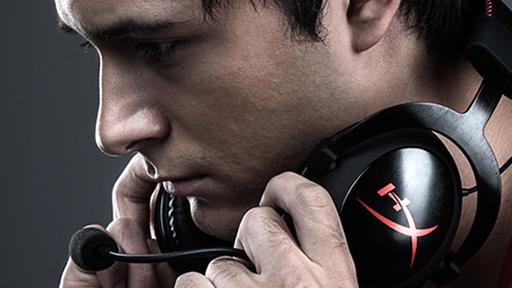 Em apenas dois anos, HyperX vende 1 milhão de headsets