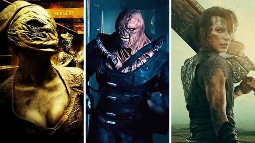 Os 10 piores filmes baseados em jogos