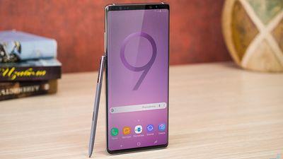 Jornalista russo vaza novas informações sobre o Galaxy Note 9