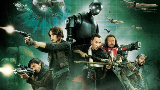Star Wars Rogue One ganha seu primeiro comercial de TV