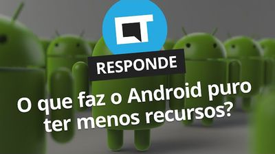 Android puro ou modificado? [CT Responde]