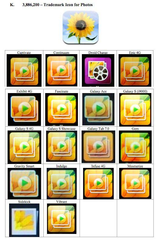 Apple Ícones 1