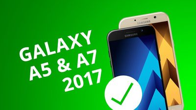 5 motivos para COMPRAR os Galaxy A5 e A7 2017
