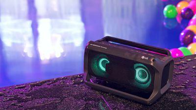 LG lançará dois alto-falantes inteligentes ainda este ano