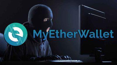 Hackers atacam servidores da MyEtherWallet e roubam US$ 150 mil em ethereum