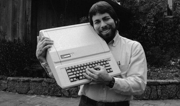 Woz & Apple II