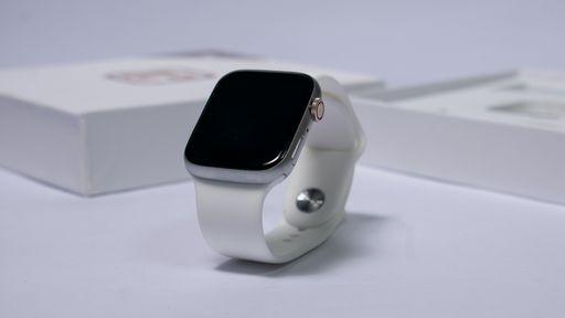 Como apagar imediatamente a tela do Apple Watch