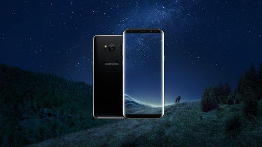 OFERTA | Galaxy S8 e Gear S3 Frontier com preço irresistível em 10x sem juros