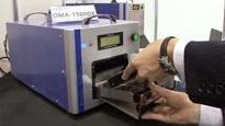 Empresa japonesa cria máquina que destrói dados do seu HD rapidamente