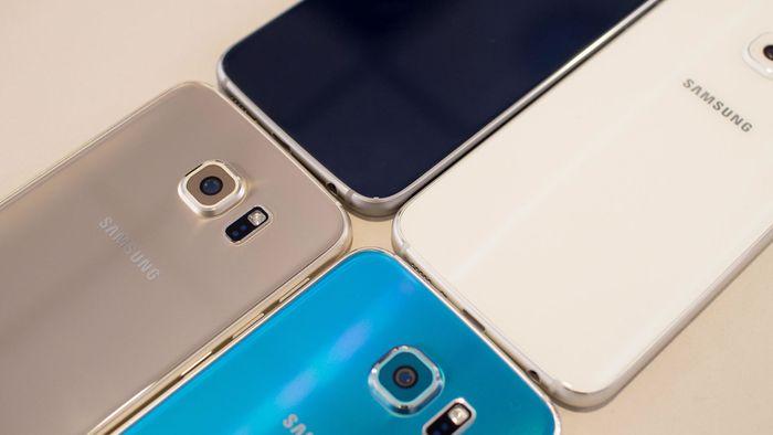 Samsung Galaxy S6 poderá ser atualizado para Android 8 0