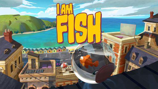 I Am Fish, sucessor de I Am Bread, será lançado em 2021