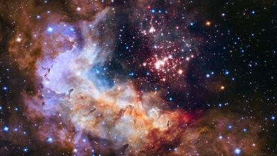 Biblioteca espacial: NASA disponibiliza mais de 140 mil imagens do espaço