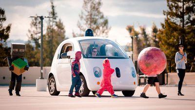 Google parou de desenvolver seu carro que dirige sozinho, diz rumor