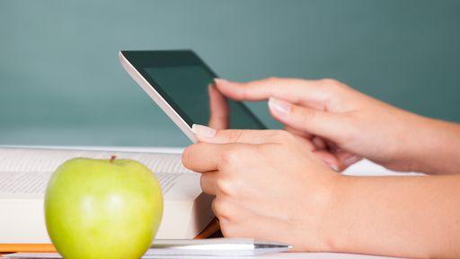 Como se organizar e ser produtivo com o celular durante aulas online