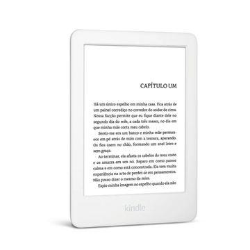 """Kindle 10a Geração Amazon Tela 6"""" 4GB Wi-Fi - Luz Embutida [CUPOM DE DESCONTO]"""