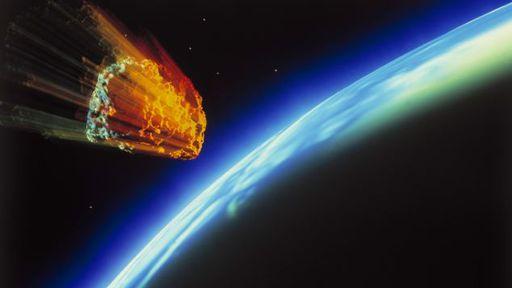 Estudo sugere usar bombas nucleares para proteger a Terra contra asteroides