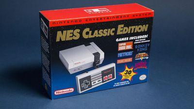 NES Classic Edition foi o console mais vendido no mês de julho, diz pesquisa