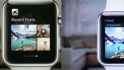 Atualização do watchOS elimina Instagram do Apple Watch
